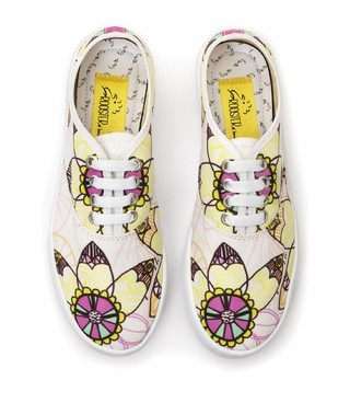 Tenis Dhalia Boho Exclusive