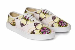 Tenis Dhalia Boho Exclusive en internet