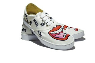 Tenis Dirty mouth - comprar online