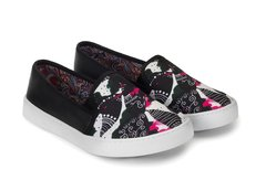 Tenis Slip On Ink Forest en internet