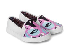 Tenis Slip On Crazy Eyes - comprar online