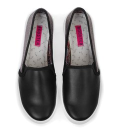 Tenis Slip On Black Shine - comprar online