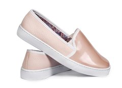Tenis Slip On Pink Shine - Tenis Rooster al Horno | ZAPATOS 100% COLOMBIANOS