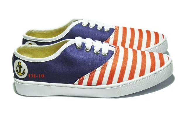 Tenis Marine Shoes en internet