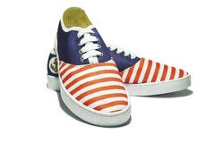 Tenis Marine Shoes - Tenis Rooster al Horno | ZAPATOS 100% COLOMBIANOS