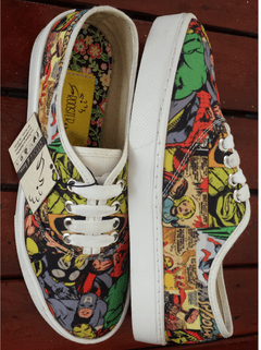 Marvel Shoes - comprar online