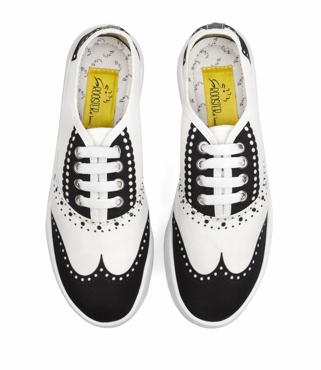 Tenis Oxford