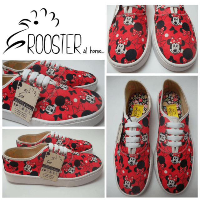 Minnie Mouse - comprar online