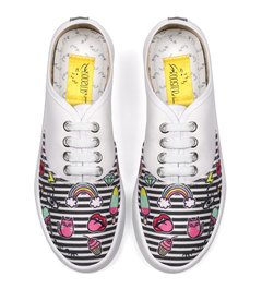 Tenis Pin Up - comprar online