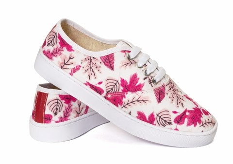 Tenis Red sleaves - Tenis Rooster al Horno | ZAPATOS 100% COLOMBIANOS