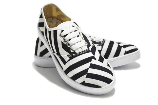 Tenis Stripes - Tenis Rooster al Horno | ZAPATOS 100% COLOMBIANOS