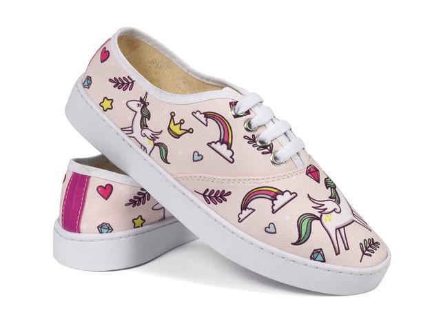 Tenis Unicorn - Tenis Rooster al Horno | ZAPATOS 100% COLOMBIANOS