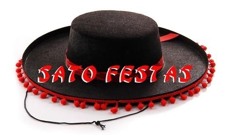 89334f8949d47 Comprar Chapéus em www.satofestas.com.br   Filtrado por Mais Vendidos