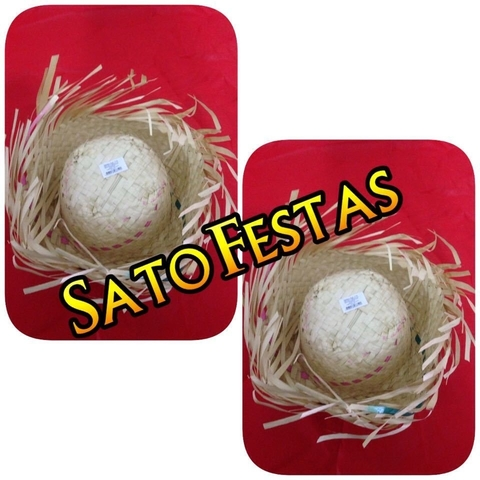 Comprar Chapéus em www.satofestas.com.br  13a3cfb9370