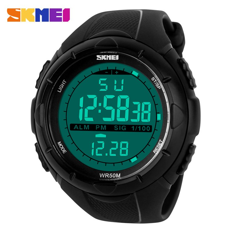 Relógio Masculino Original SKMEI Sports Digital  LED