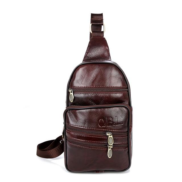 Bolsa De Ombro Masculina Couro : Compre pasta lateral masculina bolsas e carteiras