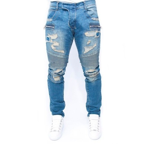 Calça jeans Casual Cool na internet