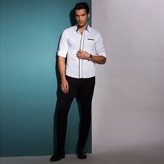 Imagem do CAMISA SOCIAL SLIM FIT