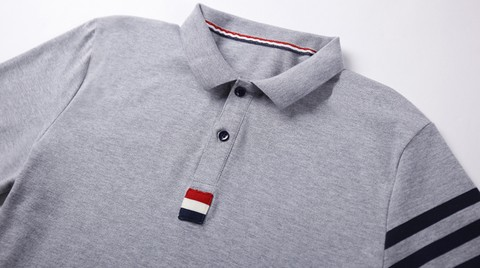 POLO SLIM FIT MOUNTAINSKIN - comprar online