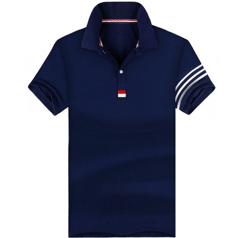 POLO SLIM FIT MOUNTAINSKIN