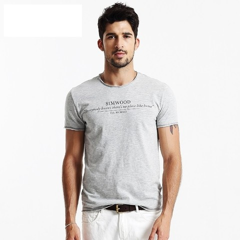 Camiseta Everybody white