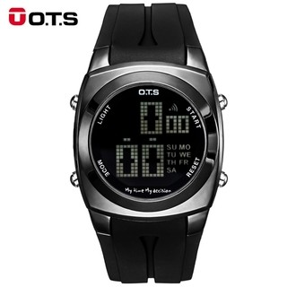 Relógio Original OTS Digital Cool Men Sport LED - comprar online