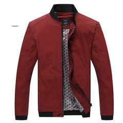 Jaqueta Bomber Masculina Best Collection
