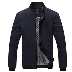 Imagem do Jaqueta Bomber Masculina Best Collection