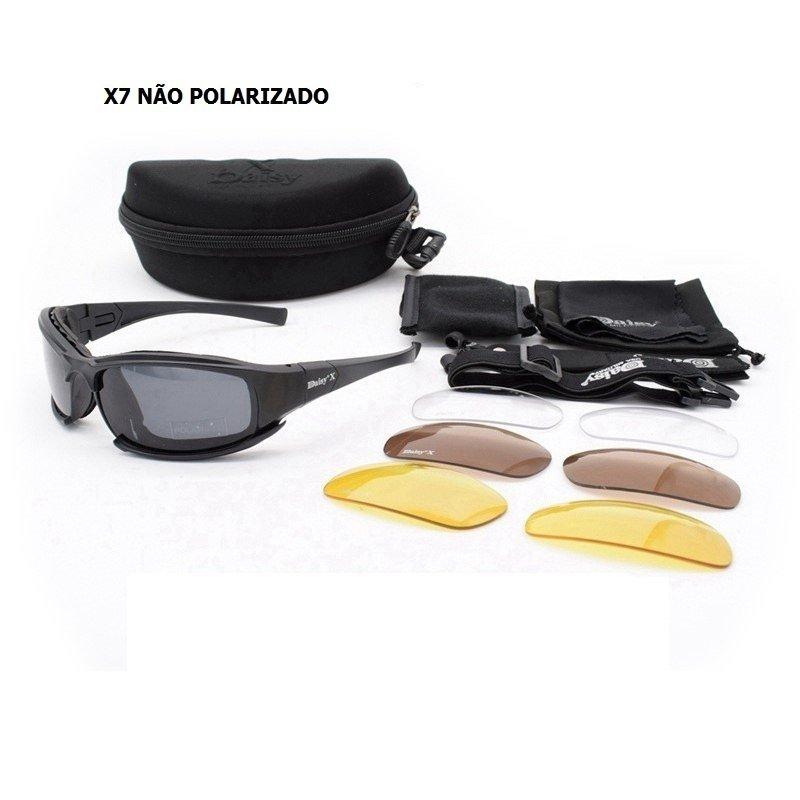 Óculos de Sol tático Militar - Frete Grátis a88c610cca