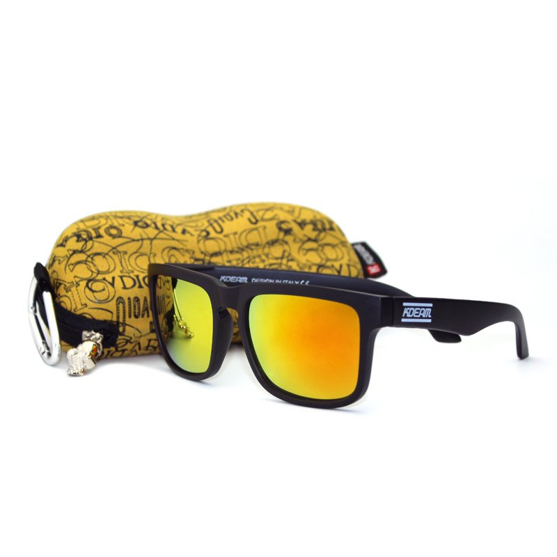 Óculos de Sol masculino com lentes polarizadas - Oferta b2ec36ff13