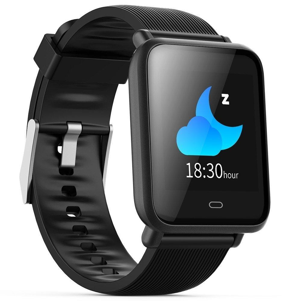 b0d9d4a5a95 Relógio Inteligente Unissex - Frete Grátis