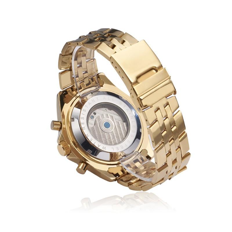 a97ff7c3c46 Relógio Mecânico Orkina - Mayortstore