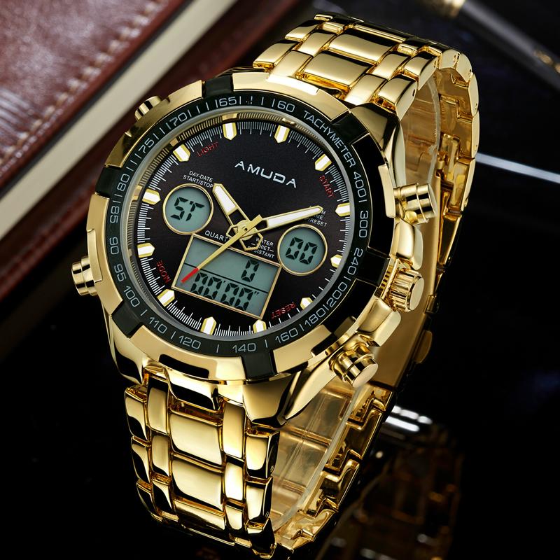 567e7b0aaad Comprar Relógio Masculino - Frete Grátis
