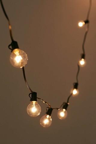 guirnalda de luces para exterior en internet