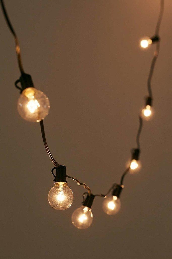 guirnalda de luces para exterior papelera avellaneda