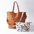 SHOPPING BAG SUELA - VICHKA