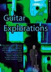 "Libro digital - ""Guitar Explorations"" - Juampy Juarez (English)"