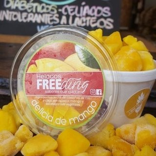 Freeding - Mango