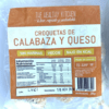 Croquetas de calabaza y queso - The Healthy Kitchen