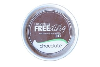 Freeding - Helado de Chocolate