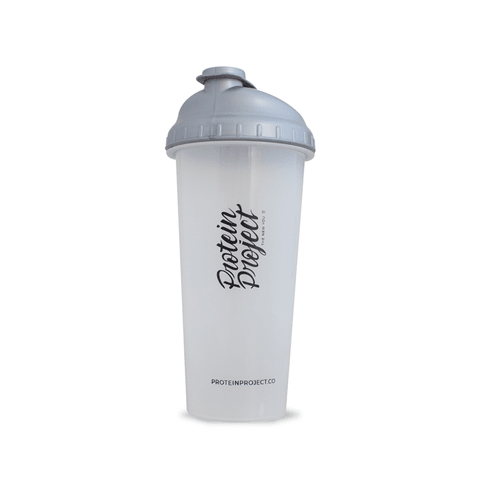 Shaker - Protein Project