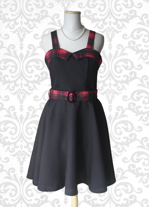 Vestido Betts NTR