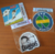 Stickers - Supercampeones