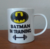 Taza Batman - in training - comprar online