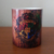 Taza Harry Potter - Escudo Hogwarts