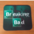 Mousepad/individual Breaking Bad - comprar online
