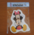 Stickers - Mickey y Minnie - comprar online