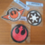 Stickers - Star Wars II