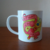 Taza Sailor Moon - Fight like a girl