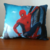 Almohadon Spiderman solo